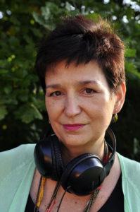 Hanna Bogoryja-Zakrzewska reportażu