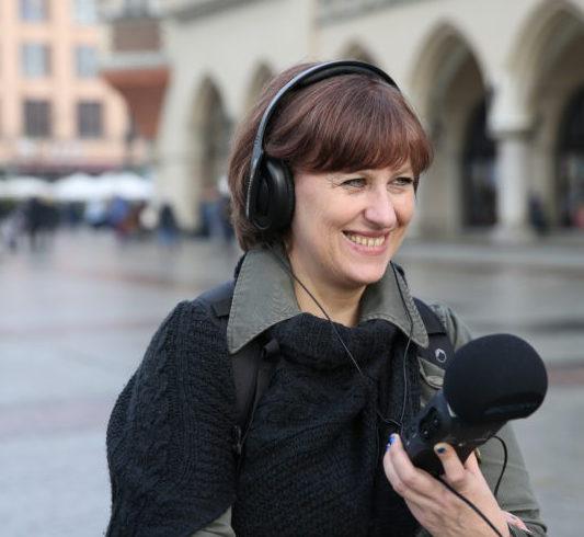 Magdalena Wadowska siła głosu