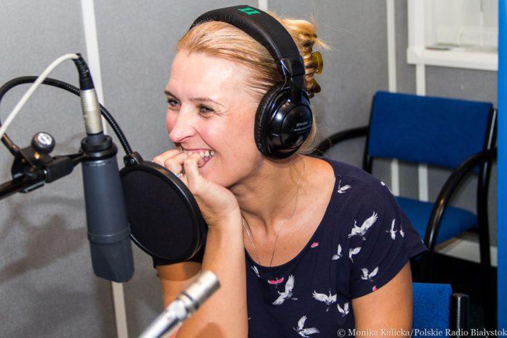 Agnieszka Czarkowska (Radio Białystok)