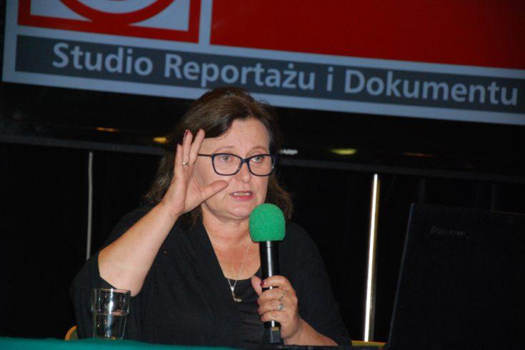 Jolanta Krysowata