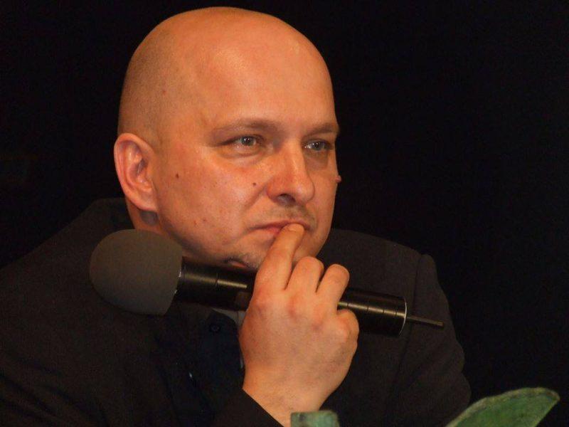 Cezary Galek