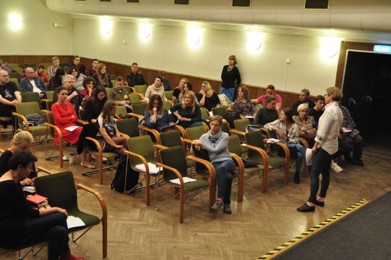 Ogólnoolskie Seminarium Reportażystów Radiowych
