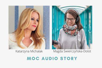 Moc audio story
