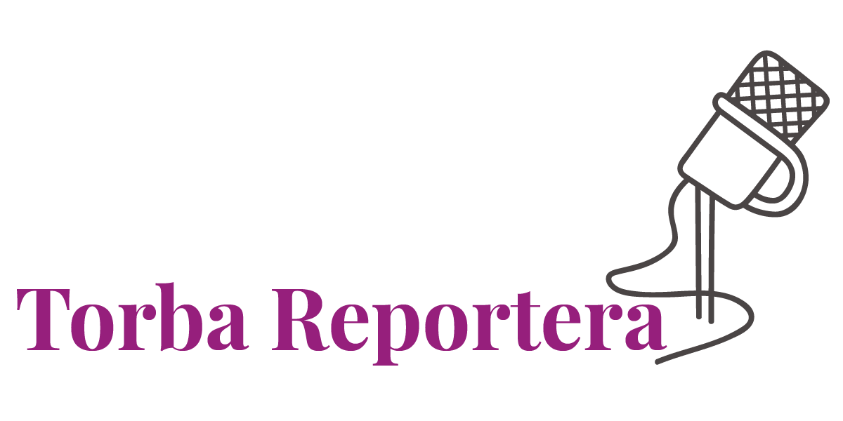 Torba Reportera i Podcastera