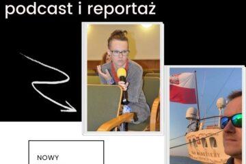 Jak zmontować podcast i reportaż